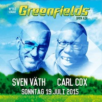 Greenfields Open Air 2015