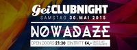 GEI Clubnight mit DJ Nowadaze