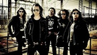 Moonspell Por - Road to Extinction European Tour