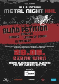 All Austrian Metal Night XXL