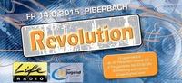 Revolution 2015