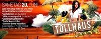 Tollhaus Sommerfest