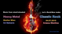 Music from steel feat. Let´s Rock