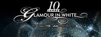10 Jahre Glamour In White@Casino Velden