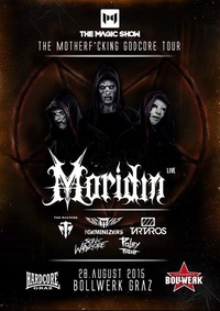 The Motherf*cking Godcore Tour