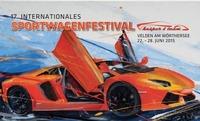 17. Internationales Sportwagen Festival@Velden am Wörther See