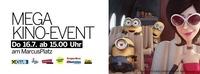 Mega Kino-Event