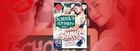 Schools Out Party + Mega Schaumparty
