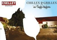 Chillen & Grillen - Sommertage im Mühlenhof