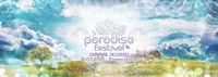 Paradise Festival - Pool Party mit Shpongle DJ-Set, Raja Ram live, DJ Lucas & SHX