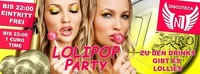 Lolipop Party