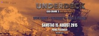 Underdeck - Casa Grandes Birthday Party
