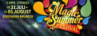 Magic Summer Festival 2015@Magic Summer Festival Bruneck