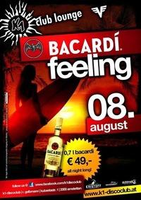 Barcadi Feeling