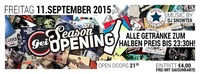 Season Opening  GEI