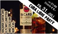 Cuba Libre Party