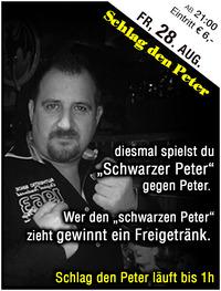 Schlag den Peter