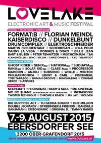 Love Lake Festival 2015