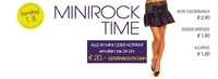 Minirock Time
