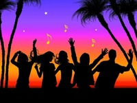 Cool Summer Grooves