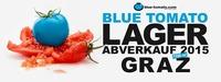 Blue Tomato Lagerabverkauf Graz