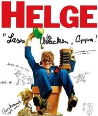 Helge Schneider - Lass Knacken, Oppa