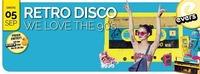 Retro Disco - We Love The 90s