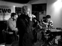 Richard Österreicher Quartet
