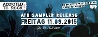 Addicted to Rock Sampler Release