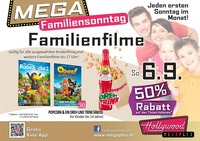 Mega Familien-Sonntag