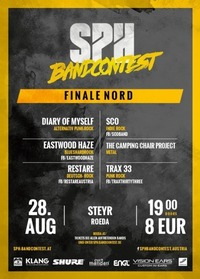 SPH Bandcontest Finale Nord-Steyr
