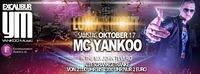 MC Yankoo - Luxury Night