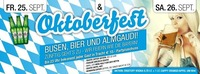 Wolferner-Oktoberfest - Busen, Bier und Almgaudi Part 2