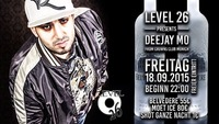 Deejay MO live bei uns