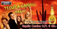 Tequila Camino Party
