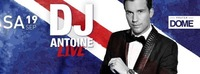 Red Emotion with Dj Antoine