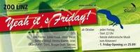 Friday Night Opening