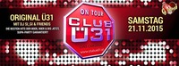 Club Ü31 das Original