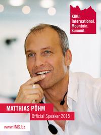 Der Weg zum Glücksdurchbruch - Matthias Pöhm