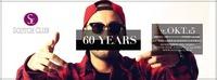 60 JAHRE SCOTCH CLUB | DAY2 | FR, 02.10.15 | DJ MOSAKEN & DANNY LA VEGA