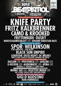 Beatpatrol Festival 2015