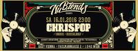 Nu Blends ft. CHRISPOP (Unique - Düsseldorf)