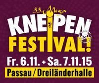 33. Mega Kneipen-Festival