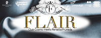 FLAIR | Club Cosmo meets Renatta Pruneda