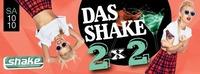 das SHAKE 2x2