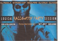Logical HALLOWEEN session