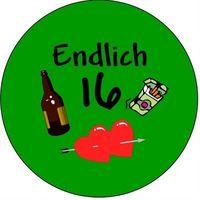 Gruppenavatar von Hallo Weeelt ich bin endlich 16 !!! :D