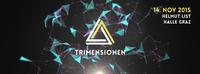 Trimensionen - Maturaball der HTBLVA Ortweinschule