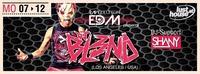 DJ BL3ND @ RAVEolution EDM