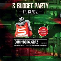 S-BUDGET Party Graz
